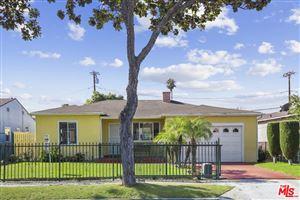 Photo of 4918 West 96TH Street, Inglewood, CA 90301 (MLS # 19506938)
