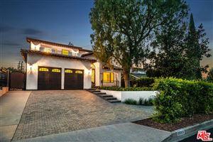 Photo of 4843 LEDGE Avenue, Toluca Lake, CA 91601 (MLS # 19483940)