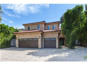 Photo of 19034 LOGAN Lane, Tarzana, CA 91356 (MLS # SR19067942)