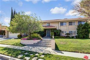 Photo of 3533 ADAMSVILLE Avenue, Calabasas, CA 91302 (MLS # 19458944)