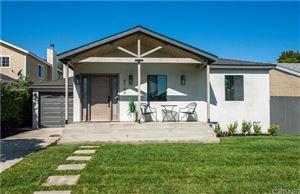 Photo of 5749 CHICOPEE Avenue, Encino, CA 91316 (MLS # SR19194945)