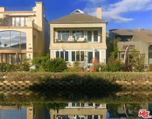 Photo of 2723 GRAND CANAL, Venice, CA 90291 (MLS # 19454946)
