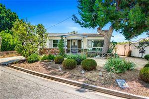 Photo of 1206 LE GRAY Avenue, Los Angeles , CA 90042 (MLS # 819003950)