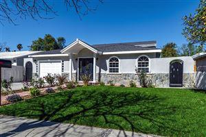 Photo of 5077 NESTLE Avenue, Tarzana, CA 91356 (MLS # 819003952)