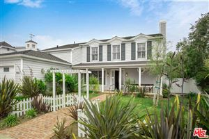 Photo of 686 HAMPDEN Place, Pacific Palisades, CA 90272 (MLS # 19467954)