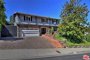 Photo of 3603 STONE CANYON Avenue, Sherman Oaks, CA 91403 (MLS # 19496956)