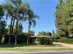 Photo of 22511 SYLVAN Street, Woodland Hills, CA 91367 (MLS # SR19201959)