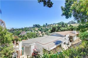 Photo of 14858 ROUND VALLEY Drive, Sherman Oaks, CA 91403 (MLS # SR19134961)