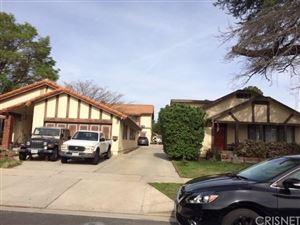 Photo of 17525 TULSA Street, Granada Hills, CA 91344 (MLS # SR19065962)
