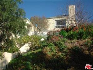 Photo of 4350 HILLVIEW Drive, Malibu, CA 90265 (MLS # 19480968)