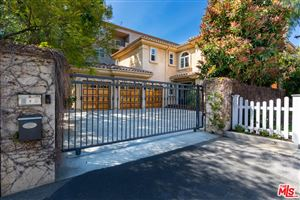 Photo of 12441 RYE Street, Studio City, CA 91604 (MLS # 19451970)