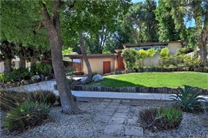 Photo of 20918 DUMETZ Road, Woodland Hills, CA 91364 (MLS # SR19199973)
