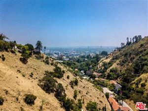 Photo of 2201 MALAGA Road, Los Angeles , CA 90068 (MLS # 19474974)