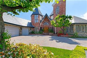 Photo of 20700 WELLS Drive, Woodland Hills, CA 91364 (MLS # SR19075975)