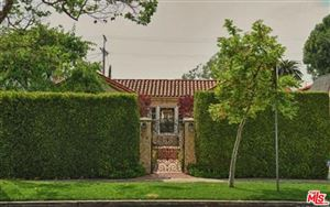 Photo of 419 North ORLANDO Avenue, Los Angeles , CA 90048 (MLS # 18401978)