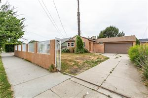 Photo of 6711 CEDROS Avenue, Van Nuys, CA 91405 (MLS # SR19118979)