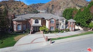 Photo of 1155 ENGLEWILD Drive, Glendora, CA 91741 (MLS # 19497980)
