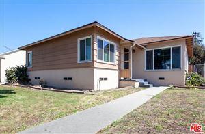 Photo of 3332 West 115TH Street, Inglewood, CA 90303 (MLS # 19454982)