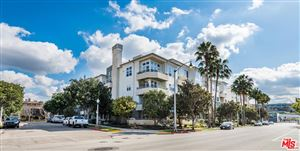 Photo of 7100 PLAYA VISTA Drive #321, Playa Vista, CA 90094 (MLS # 19500984)