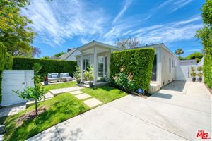 Photo of 513 NORWICH Drive, West Hollywood, CA 90048 (MLS # 19468986)