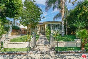 Photo of 136 South VISTA Street, Los Angeles , CA 90036 (MLS # 19511986)