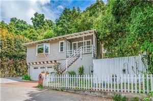 Photo of 9736 YOAKUM Drive, Beverly Hills, CA 90210 (MLS # SR19144992)