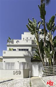Photo of 959 North DOHENY Drive #202, West Hollywood, CA 90069 (MLS # 19457998)