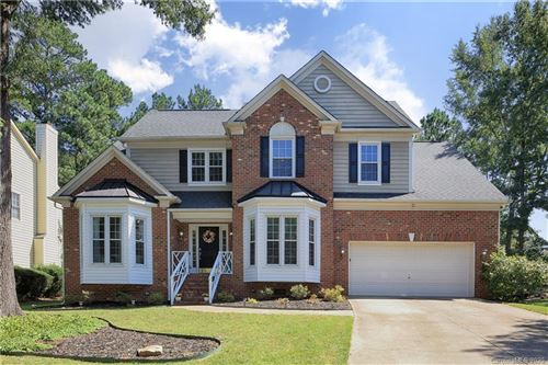 Photo of 7704 Wingmont Drive, Charlotte, NC 28269-7110 (MLS # 3665005)