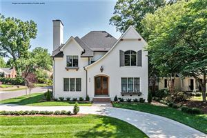 Photo of 2406 Marshall Place, Charlotte, NC 28203 (MLS # 3570014)