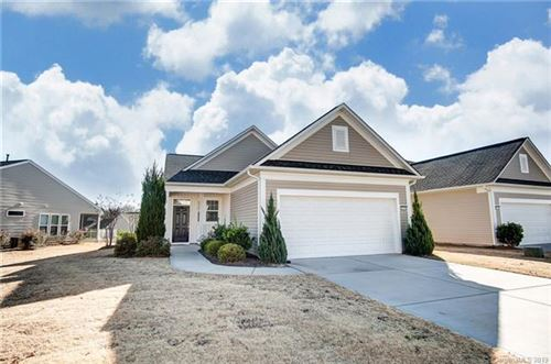 Photo of 20250 Dovekie Lane, Indian Land, SC 29707 (MLS # 3574016)