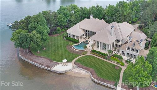 Photo of 168 Broad Sound Place, Mooresville, NC 28117-6050 (MLS # 3736031)