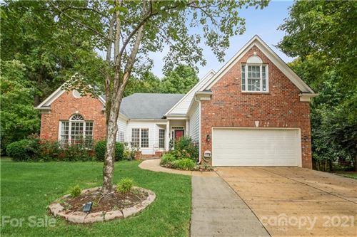 Photo of 5508 Tullamore Lane, Charlotte, NC 28269-7193 (MLS # 3786031)