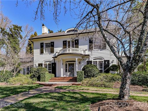 Photo of 1137 Queens Road W, Charlotte, NC 28207-1855 (MLS # 3713041)