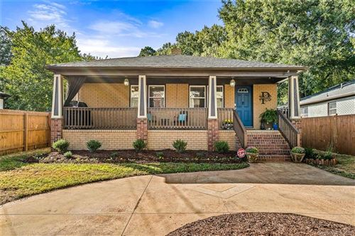 Photo of 3520 Spencer Street, Charlotte, NC 28205-1244 (MLS # 3665054)