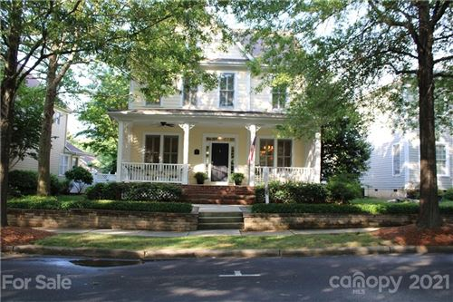 Photo of 3022 Colonel Springs Way #171, Fort Mill, SC 29708-6408 (MLS # 3761057)