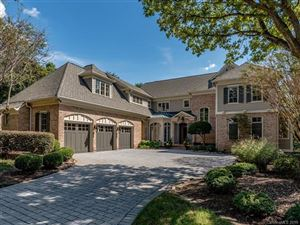 Photo of 14445 W S Lee Court, Charlotte, NC 28277 (MLS # 3508084)