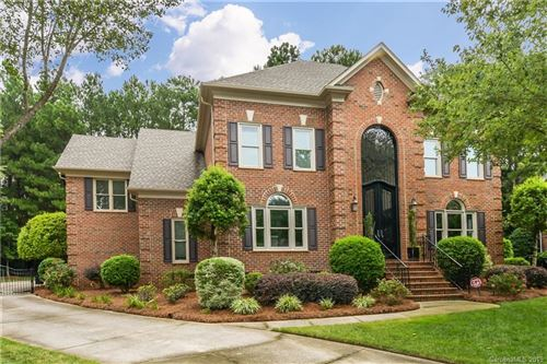 Photo of 10802 Waring Place, Charlotte, NC 28277 (MLS # 3535094)