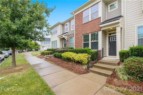 Photo of 3256 Bending Birch Place, Charlotte, NC 28206-1430 (MLS # 3788094)