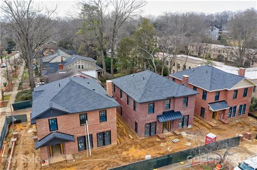 Photo of 1105 Myrtle Avenue, Charlotte, NC 28203-4552 (MLS # 3637097)