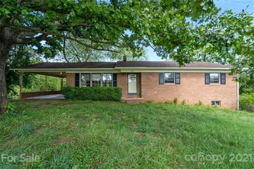 Photo of 239 Icard Ridge Road, Taylorsville, NC 28681-7904 (MLS # 3751105)