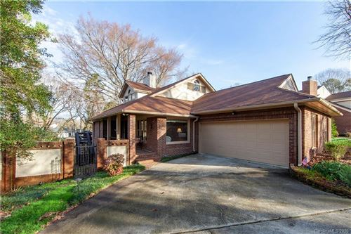 Photo of 5109 Top Seed Court, Charlotte, NC 28226 (MLS # 3595121)