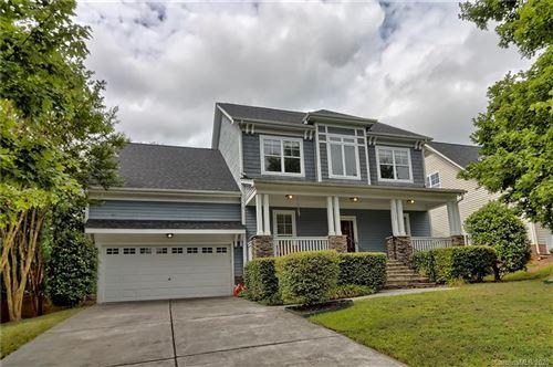 Photo of 5729 Mantario Drive, Charlotte, NC 28269-5213 (MLS # 3639125)