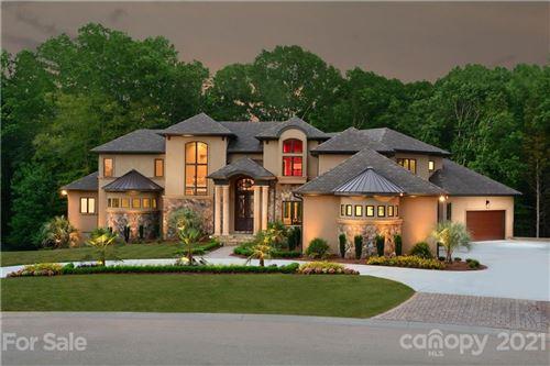 Photo of 8021 Wicklow Hall Drive #184, Matthews, NC 28104-8067 (MLS # 3736131)