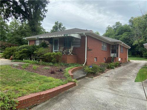 Photo of 2119 Thurmond Place, Charlotte, NC 28205-3042 (MLS # 3656135)