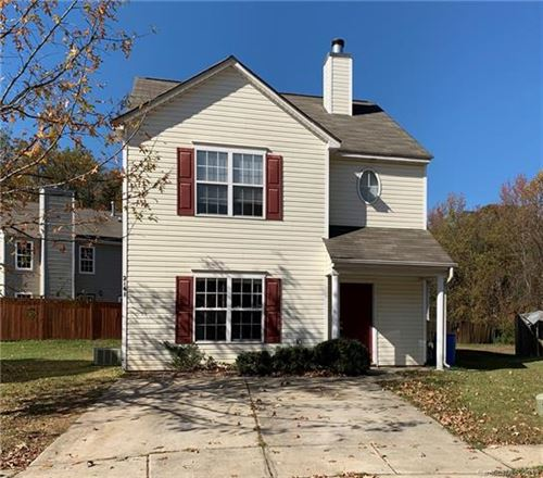 Photo of 2161 Cindy Creek Lane, Charlotte, NC 28216 (MLS # 3568140)