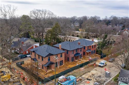 Photo of 1109 Myrtle Avenue, Charlotte, NC 28203-4552 (MLS # 3637155)