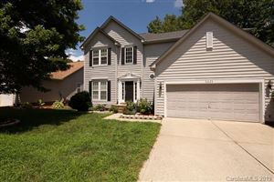 Photo of 6025 Downfield Wood Drive, Charlotte, NC 28269 (MLS # 3533156)