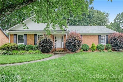Photo of 535 Sandridge Road, Charlotte, NC 28210-2452 (MLS # 3755174)