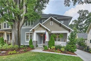 Photo of 801 McDonald Avenue, Charlotte, NC 28203 (MLS # 3538178)