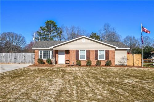 Photo of 7908 Hemby Wood Drive, Indian Trail, NC 28079 (MLS # 3594181)